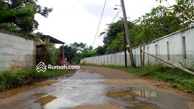 Dijual - 500 Meter ke Jl. Tegar Beriman 2 Tanah Kavling Legalitas SHM