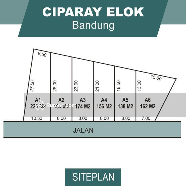 Tanah Ciparay #108016120