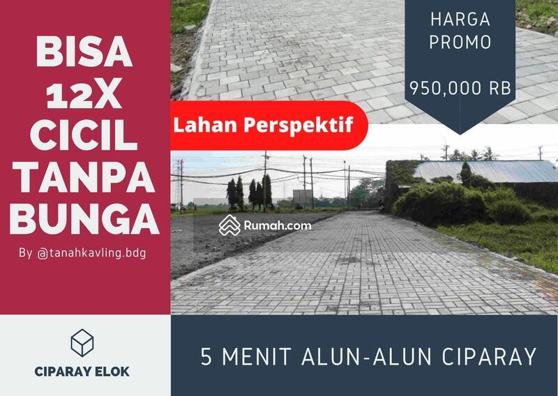 Tanah Ciparay #108539912