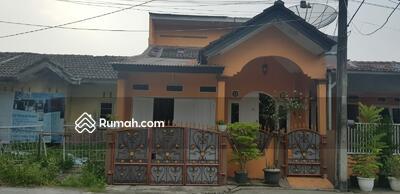 Dijual - Dijual Rumah Telaga Mas Duta Harapan Luas 66 Rp 625 Jt Nego 3 KT 1 KM SHM
