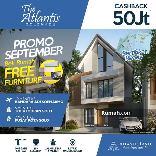 Atlantis One Property #109789252