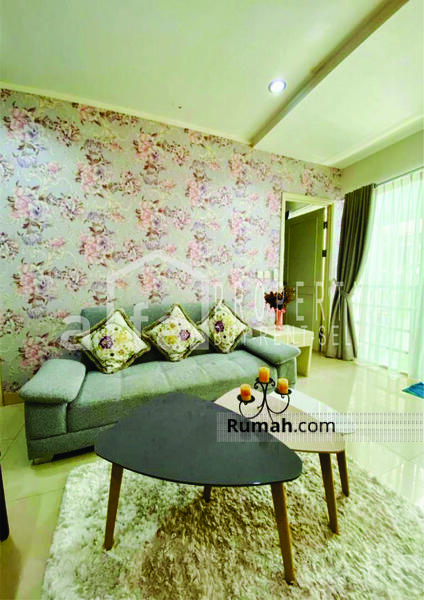 Dijual Harga Miring Apartemen Sahid Sudirman Residence 2 BR Fully Furnshed #108050504