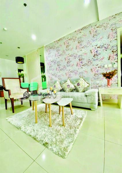 Dijual Harga Miring Apartemen Sahid Sudirman Residence 2 BR Fully Furnshed #108050522