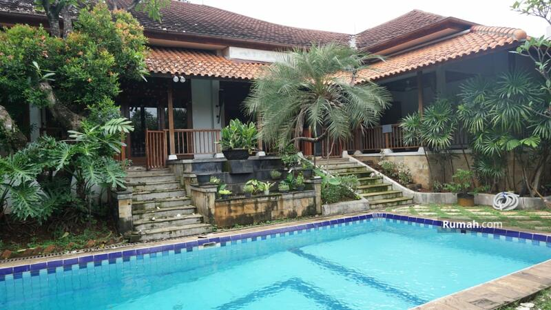 For Rent House In Kemang #108060834