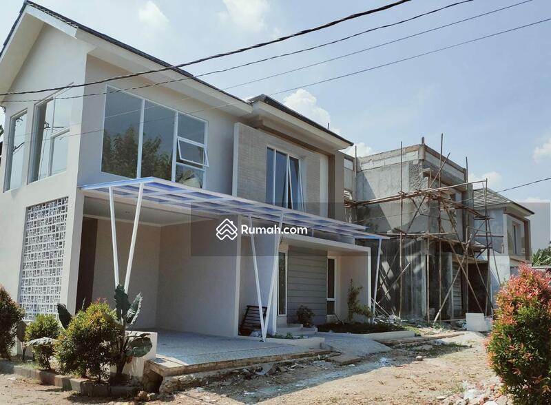 Rumah Cluster Full Bata Merah Bebas Banjir #108071666
