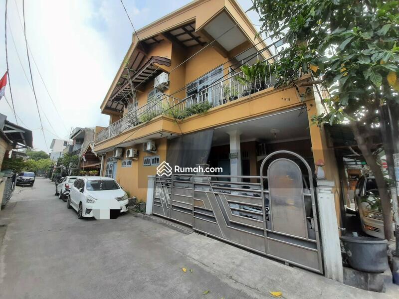 Dijual Rumah Bagus 2 Lantai Hook di Pejuang Pratama #108072222