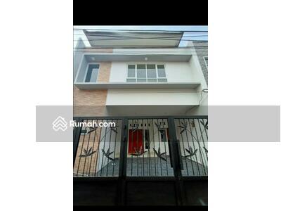 Dijual - Rumah baru dijual siap huni sisa 1 unit di tebet timur jakarta selatan