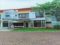 Dijual - Rumah 2Lantai Luas 12x16, 5 Type 4KT Cluster Lantana JGC Jakarta Garden City