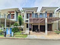 Dijual - Rumah siap huni 2lt 144m 8x18 type 3KT cluster Asera One South HI Harapan Indah bekasi jawa barat