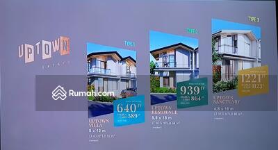 Dijual - Waterfront Estates