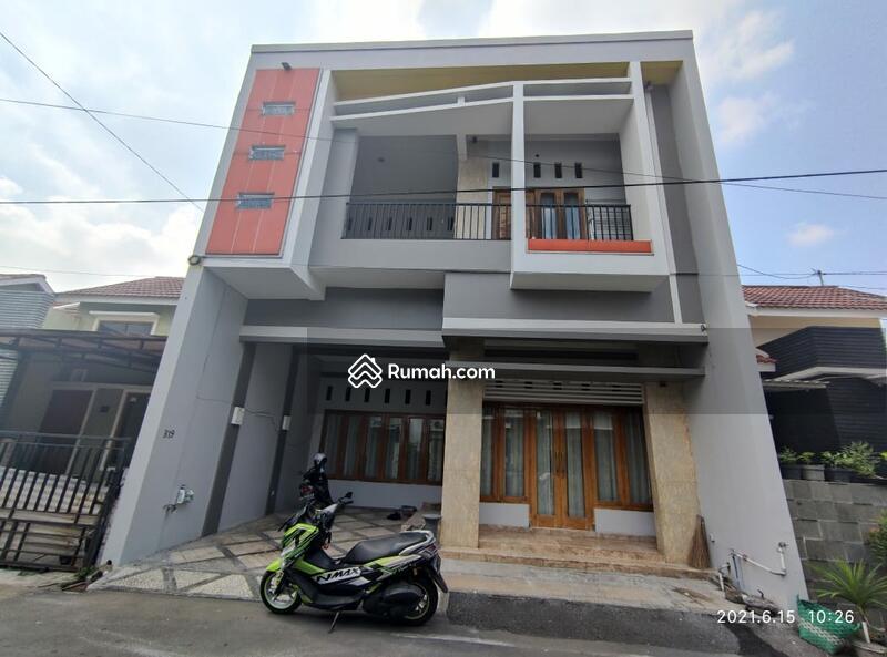 rumah solo baru dekat the park hartono mall #108122750