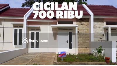 Dijual - Cicilan 700 ribu. Rumah Subsidi 10 Menit Kota Malang Sukun