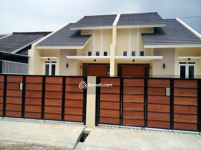 Rumah baru 2lantai lokasi di kawasan cileunyi bonus motor view kota bandung #108127060