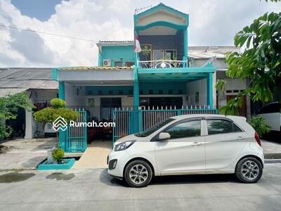 Dijual - Dijual Rumah Full Renovasi di Villa Permata Tambun Selatan