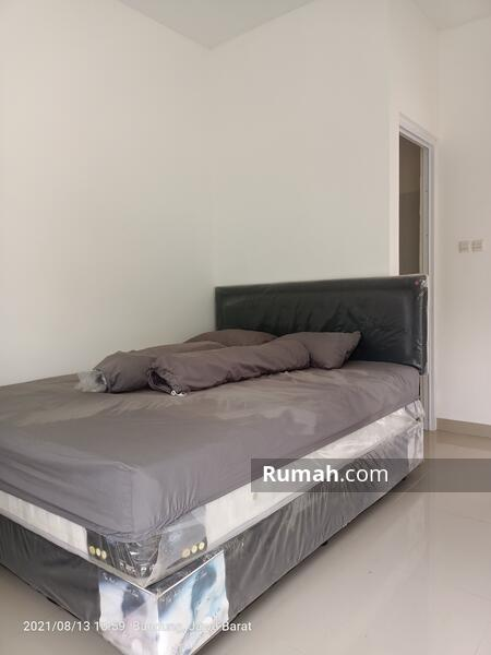 Dijual cepat rumah baru di Padasuka bandung #108174018