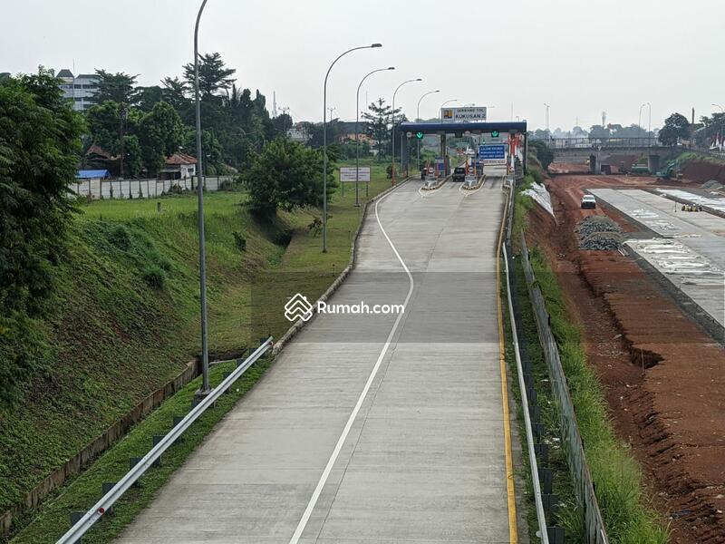 Jual Tanah Dekat Pintu Tol kukusan Depok dan Kampus UI #110588356