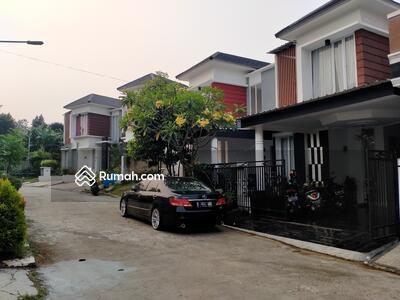 Dijual - Dijual Rumah di Viscany Residential Grand Depok City Cilodong, 2Lantai Lahan Luas Harga Pasar