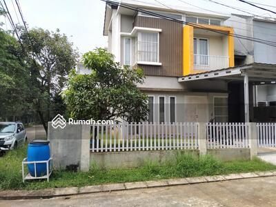 Dijual - Dijual Rumah di Bukit Golf Cimanggis,  Turun Harga ! 2 Hook, Lahan Luas 354m2, Rumah 2 Lantai