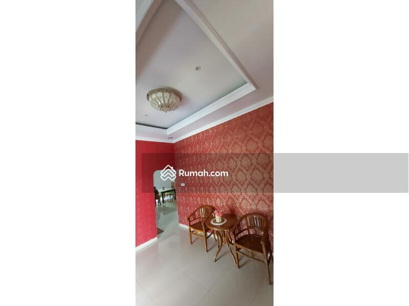 disewakan homestay luas full furnish kolam renang pribadi di purwomartani #108219006