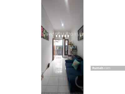Dijual - Rumah dijual Tanjung Duren, Jakarta Barat, Harga 1 M an jarang ada, lokasi strategis, bagus terawat