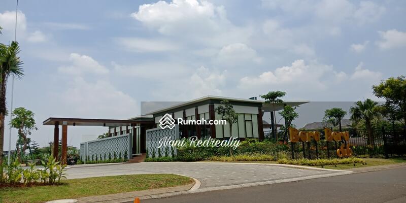 Jual Kavling Green Wich BSD City Tangerang #108244034