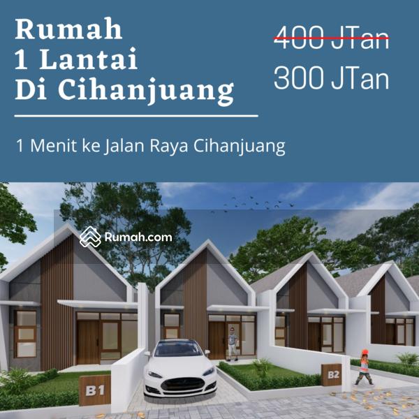 Rumah Minimalis 300Jt-an Suasana Asri Di Cihanjuang #110363194