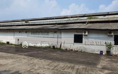 Dijual - Dijual Ex Pabrik Kawasan Industri Daihan Parung Kuda Sukabumi