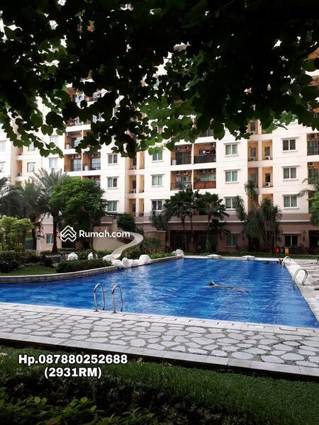 (2931RM) Harga Istimewa Apartemen City Home Moi Full Furnish Murah #108269108