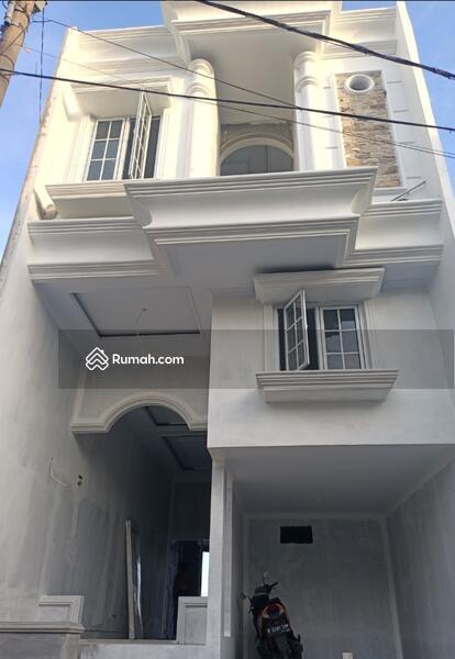 Jagakarsa Town House #108284676