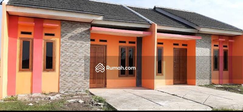 Tersedia 2 Unit Posisi Jalan Utama Rumah Tanpa Dp di Desa Sumber Jaya Tambun Selatan #108292396