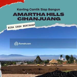 Dijual - PROMO Tanah Kavling Murah SHM Bisa Diangsur Tanpa Bunga View Bandung