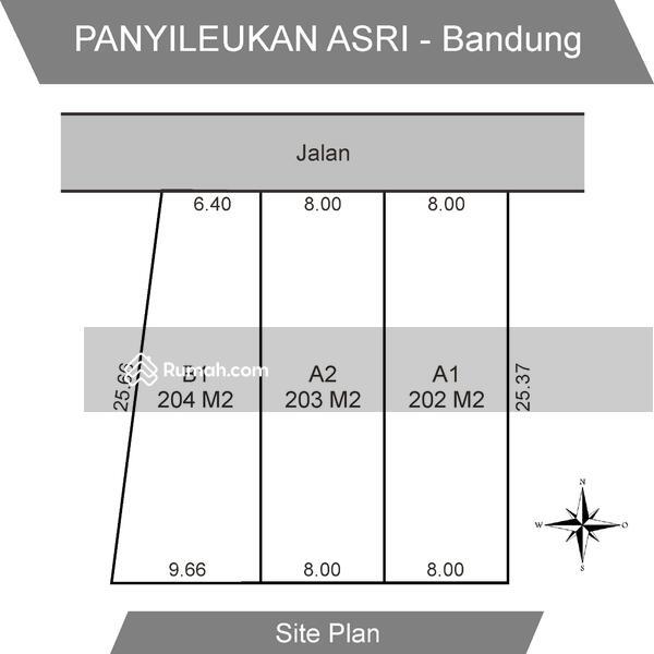 Tanah Dijual Bandung #108295242