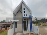 Dijual - Rumah di Bekasi Cluster syariah fasilitas berkuda area panahan dan taman bermain anak