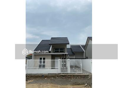 Dijual - Rumah baru di Alana Regency Tambak Oso