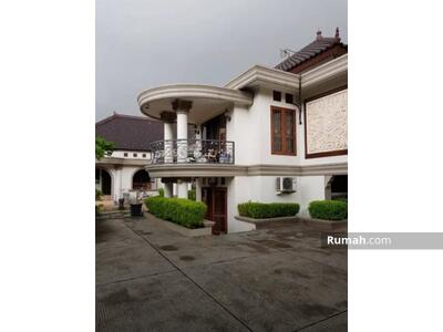 Dijual - Rumah Lux di Cibubur Kranggan