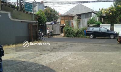 Dijual - Tanah di Jakarta
