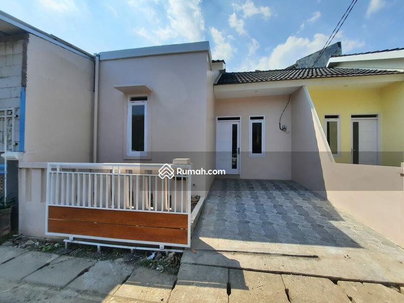 Rumah minimalis #108340192