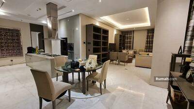 Disewa - Senopati Suites