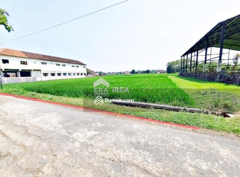 Tanah dijual di Ngesrep, Ngemplak, Boyolali #108350244