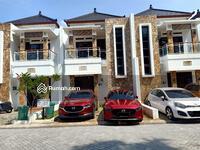 Dijual - Rumah Mewah Bergaya Bali Di Timur Jakarta Cibubur