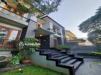 Dijual - Rumah Siap Huni Modern Tropical Brawijaya Kebayoran Baru Jakarta Selatan