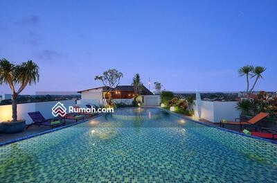 Dijual - Di jual Hotel BaliEZ di Seminyak Bali