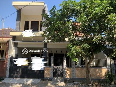 Dijual - Rumah 2 lantai mewah di perumahan tegal besar