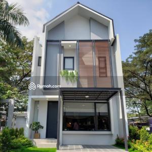Dijual - Terlaris DI BSD City Cluster Cozmo House
