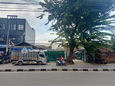 Dijual - Kebayoran Lama Gudang Pinggir Jalan Raya Kebayoran Lama