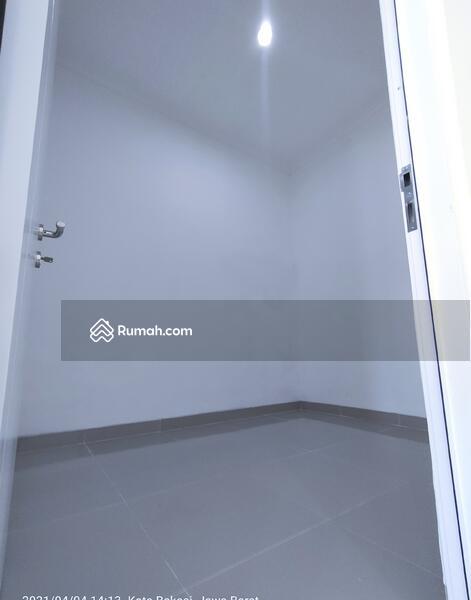 Rumah murah cantik minimalis 1 lantai deket tol cibubur #108375178