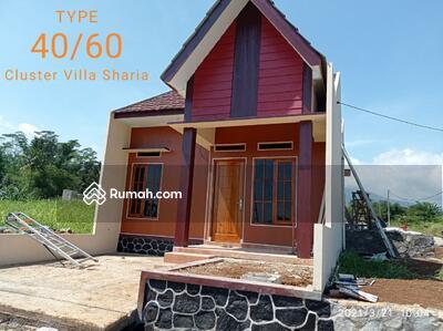 Dijual - Dijual rumah murah ciomas Bogor