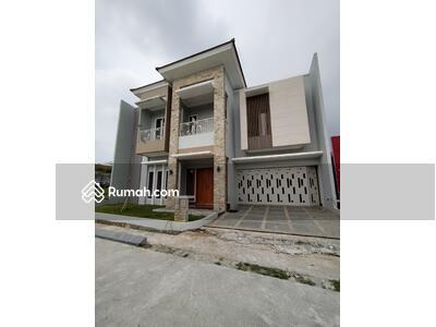 Dijual - The Callista Resident Jual Rumah Mewah Jakarta Timur dekat Selatan Smart Home, Listrik Tenaga Surya
