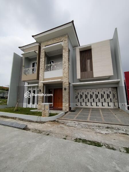 The Callista Resident Jual Rumah Mewah Jakarta Timur dekat Selatan Smart Home, Listrik Tenaga Surya #108400318