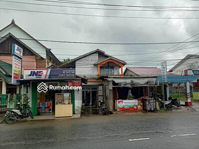Dijual - Jl. Tj. Raya II, Parit Mayor